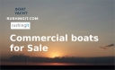 Commercial boats for Sale – Rushingit.com