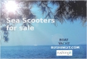Sea scooters - Rushingit.com
