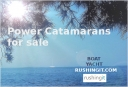 Power catamarans - Rushingit.com