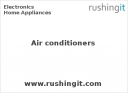 Electronics - Rushingit.com