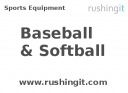 Sports Equipment - Rushingit.com