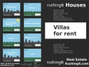 Villas for rent - Rushingit.com