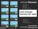 Low-energy houses for sale - Rushingit.com