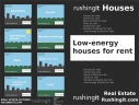 Low-energy houses for rent - Rushingit.com