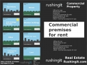 Commercial premises for rent - Rushingit.com