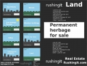 Permanent herbage - Rushingit.com